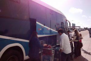 Embarque Aeroporto Salgado Filho - POA com destino a Gramado