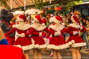 Natal Luz 2016/2017 - Parada de Natal